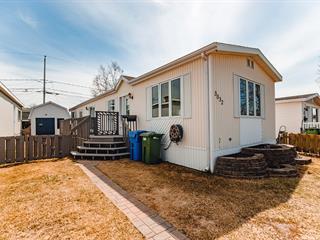 Maison mobile à vendre à Baie-Comeau, Côte-Nord, 3032, Rue  Albanel, 9996835 - Centris.ca