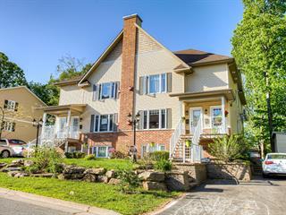 Condo for sale in L'Île-Perrot, Montérégie, 108, Rue des Ruisseaux, apt. A1, 12470937 - Centris.ca