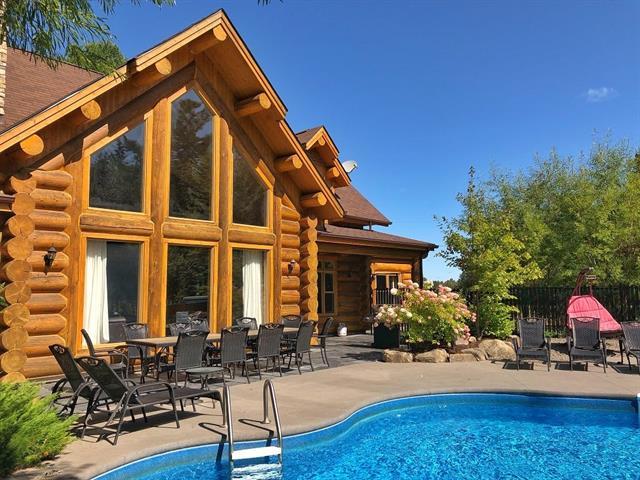 Maison à louer à Mille-Isles, Laurentides, 28, Chemin  Fiddleridge Resort, 23557668 - Centris.ca