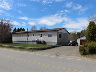 House for sale in Les Escoumins, Côte-Nord, 92, Route  Forestière, 22447210 - Centris.ca