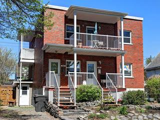 Duplex for sale in Québec (La Cité-Limoilou), Capitale-Nationale, 2564 - 2570, Avenue  De La Ronde, 23915177 - Centris.ca