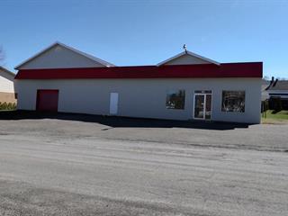 Commercial building for sale in Témiscouata-sur-le-Lac, Bas-Saint-Laurent, 805, Rue du Centre, 21048195 - Centris.ca