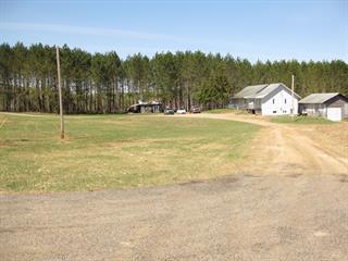 Fermette à vendre à Notre-Dame-de-la-Paix, Outaouais, 8, Rang  Procule Sud, 22933743 - Centris.ca