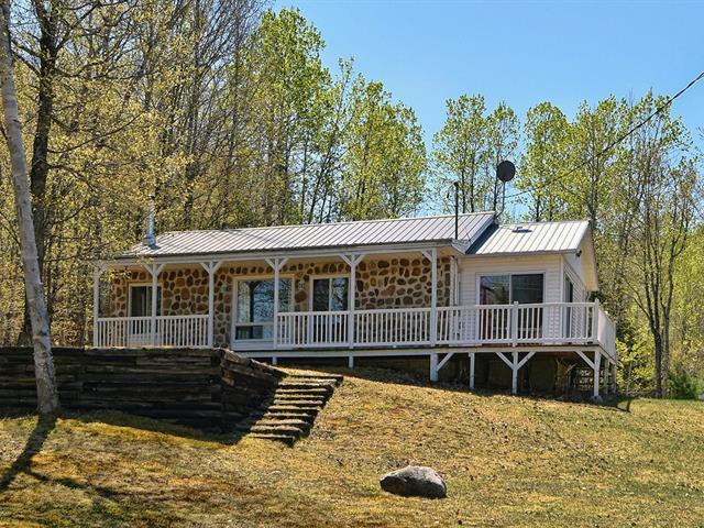 House for sale in Mandeville, Lanaudière, 193, Chemin du Lac-Hénault Sud, 13247608 - Centris.ca