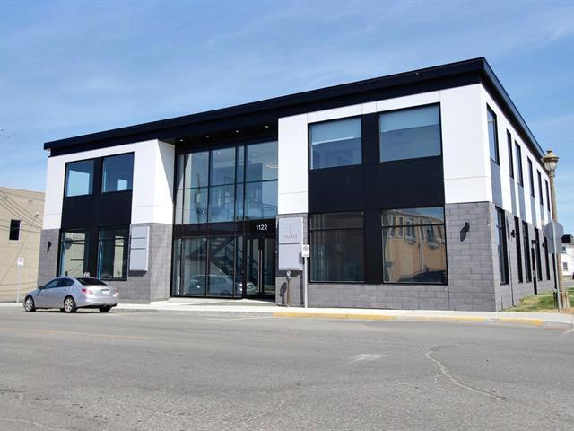 Commercial unit for rent in Val-d'Or, Abitibi-Témiscamingue, 1122, 8e Rue, suite 2.2, 19371213 - Centris.ca