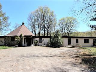 Maison à vendre à Sainte-Agathe-des-Monts, Laurentides, 100, Impasse  Sainte-Croix, 26695486 - Centris.ca
