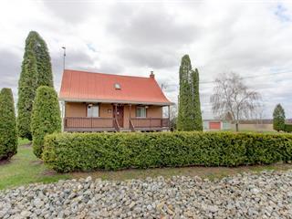 Maison à vendre à Saint-Bernard-de-Michaudville, Montérégie, 211, Rang  Fleury, 12310333 - Centris.ca