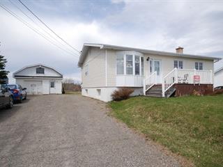 House for sale in Paspébiac, Gaspésie/Îles-de-la-Madeleine, 7, 4e Avenue Est, 16259070 - Centris.ca