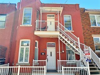 Duplex à vendre à Montréal (Villeray/Saint-Michel/Parc-Extension), Montréal (Île), 7178 - 7180, Avenue  De Gaspé, 9391463 - Centris.ca