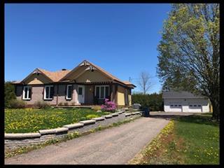 House for sale in Saint-Apollinaire, Chaudière-Appalaches, 106, Route du Cap, 18988432 - Centris.ca