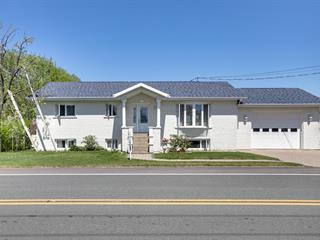 Maison à vendre à Bécancour, Centre-du-Québec, 1400, boulevard  Bécancour, 19110778 - Centris.ca