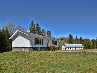 Hobby farm for sale in Saint-Côme, Lanaudière, 3420, Rang  Versailles, 20599715 - Centris.ca