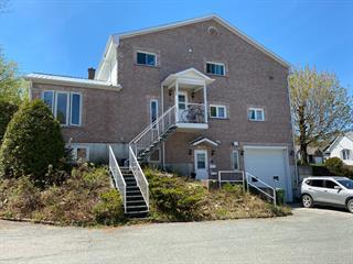 Quadruplex for sale in Sherbrooke (Fleurimont), Estrie, 1302 - 1308, Rue  Ovila-Noël, 23323164 - Centris.ca