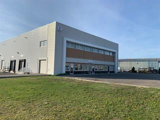 Industrial building for sale in Lévis (Les Chutes-de-la-Chaudière-Ouest), Chaudière-Appalaches, 1260, Rue  J.-A.-Bombardier, 12286401 - Centris.ca