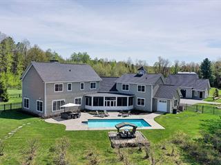 Maison à vendre à Bromont, Montérégie, 130, Chemin  Lapointe, 26205766 - Centris.ca