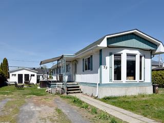Mobile home for sale in Lavaltrie, Lanaudière, 32, boulevard  Jean-Boisvert, 14038192 - Centris.ca