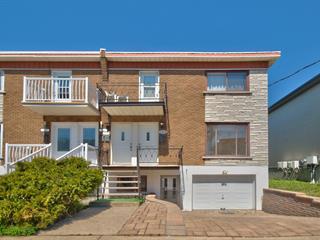 Duplex à vendre à Montréal (Anjou), Montréal (Île), 7417 - 7419, Avenue  Azilda, 13544397 - Centris.ca