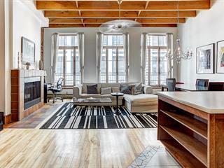Condo / Appartement à louer à Montréal (Ville-Marie), Montréal (Île), 50, Rue  Saint-Paul Ouest, app. 23, 23732191 - Centris.ca
