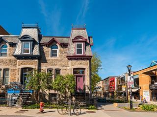 Maison à vendre à Montréal (Le Plateau-Mont-Royal), Montréal (Île), 3601, Rue  De Bullion, 12865506 - Centris.ca