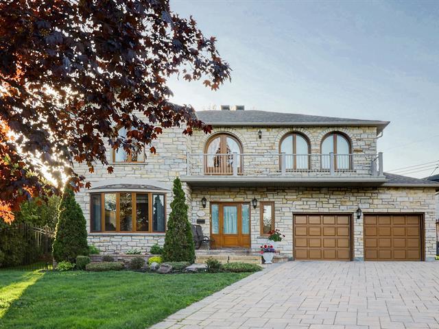 House for sale in Dorval, Montréal (Island), 175, Avenue  Tremont, 10037436 - Centris.ca