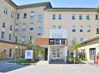 Condo à vendre à Québec (La Cité-Limoilou), Capitale-Nationale, 850, Avenue de Vimy, app. 411, 13723267 - Centris.ca