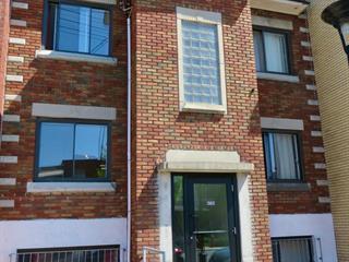 Condo / Appartement à louer à Montréal (Rosemont/La Petite-Patrie), Montréal (Île), 4280, Rue  Bélanger, app. 3, 14761770 - Centris.ca