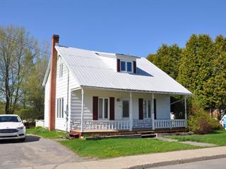 House for sale in Saint-François-du-Lac, Centre-du-Québec, 316, Rue  Lachapelle, 25098489 - Centris.ca