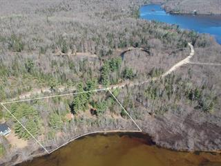 Lot for sale in Duhamel, Outaouais, Chemin de la Grande-Baie, 27628144 - Centris.ca