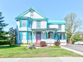 Duplex à vendre à Marieville, Montérégie, 620 - 622, Rue  Claude-De Ramezay, 19328452 - Centris.ca