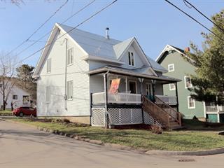 Maison à vendre à Saint-Pacôme, Bas-Saint-Laurent, 17, Rue  Caron, 14703954 - Centris.ca