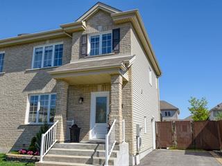 Maison à vendre à Montréal (L'Île-Bizard/Sainte-Geneviève), Montréal (Île), 734, Rue  Pierre-Marc-Masson, 16854235 - Centris.ca