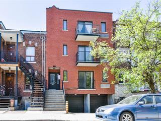 Quadruplex à vendre à Montréal (Villeray/Saint-Michel/Parc-Extension), Montréal (Île), 7828 - 7832, Rue  Durocher, 26224381 - Centris.ca