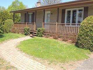 House for sale in Valcourt - Ville, Estrie, 985, Rue  Racine, 19431446 - Centris.ca