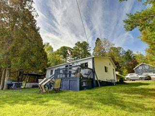 Cottage for sale in Gracefield, Outaouais, 36, Chemin  Louiseize, 9641787 - Centris.ca