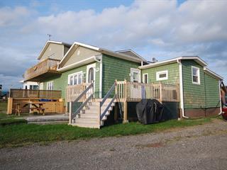 Maison à vendre à Bonaventure, Gaspésie/Îles-de-la-Madeleine, 102, Route  Évangéline, 28069558 - Centris.ca