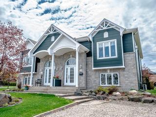 Maison à vendre à Lévis (Les Chutes-de-la-Chaudière-Est), Chaudière-Appalaches, 160, Rue des Hauts-Bois, 19146403 - Centris.ca