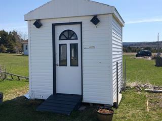 House for sale in Cap-Chat, Gaspésie/Îles-de-la-Madeleine, 284, Route du Village, 24343685 - Centris.ca