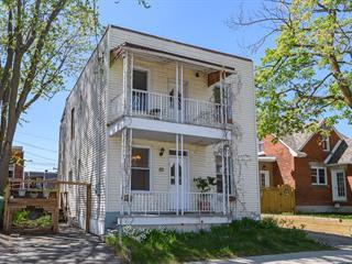 Maison à vendre à Montréal (LaSalle), Montréal (Île), 24, 7e Avenue, 15380048 - Centris.ca