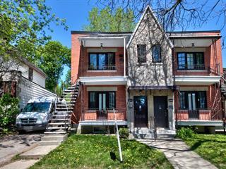 Duplex à vendre à Montréal (Ahuntsic-Cartierville), Montréal (Île), 12491Z - 12493Z, Rue  Ranger, 14678746 - Centris.ca