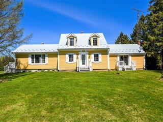 Maison à vendre à Saint-François-du-Lac, Centre-du-Québec, 565, Rang du Haut-de-la-Rivière, 18053153 - Centris.ca