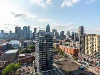 Condo à vendre à Montréal (Le Sud-Ouest), Montréal (Île), 1165, Rue  Wellington, app. 1406, 15134902 - Centris.ca