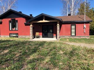 Chalet à vendre à Témiscaming, Abitibi-Témiscamingue, 132, Chemin du Lac-Tee, 15543293 - Centris.ca