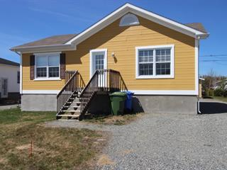 House for sale in Malartic, Abitibi-Témiscamingue, 480, Rue des Pins, 18520554 - Centris.ca