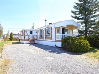 Mobile home for sale in Québec (Sainte-Foy/Sillery/Cap-Rouge), Capitale-Nationale, 1460, Rue des Lupins, 11458537 - Centris.ca