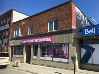 Bâtisse commerciale à vendre à Rouyn-Noranda, Abitibi-Témiscamingue, 50 - 62Z, Rue  Gamble Ouest, 24833330 - Centris.ca
