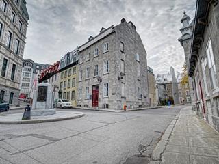 Condo for sale in Québec (La Cité-Limoilou), Capitale-Nationale, 38, Rue des Jardins, apt. 4, 28683560 - Centris.ca