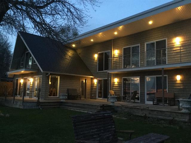 House for sale in Saint-Antoine-de-Tilly, Chaudière-Appalaches, 4788B, Route  Marie-Victorin, 14445281 - Centris.ca