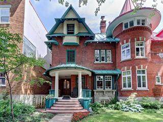 Maison à vendre à Québec (La Cité-Limoilou), Capitale-Nationale, 1069, Avenue du Parc, 20916525 - Centris.ca