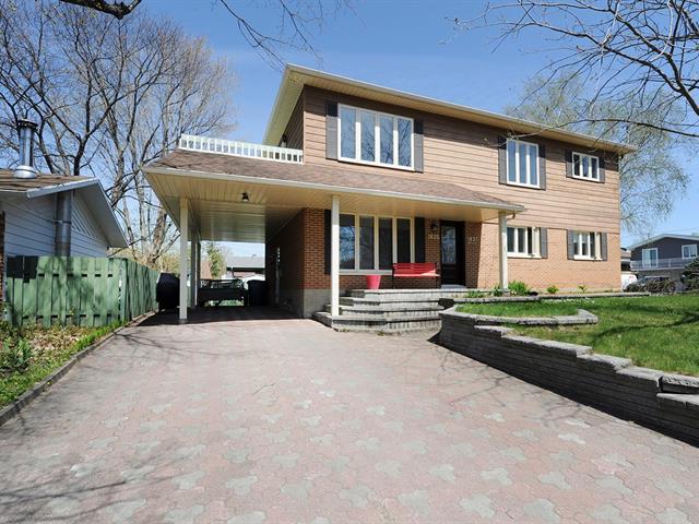 Duplex à vendre à Québec (Charlesbourg), Capitale-Nationale, 1835Z - 1837Z, Rue de Montauban, 23115750 - Centris.ca