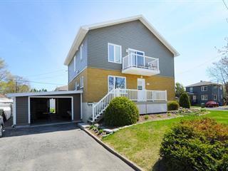Duplex à vendre à Québec (Charlesbourg), Capitale-Nationale, 4643Z, Rue des Roses, 14397024 - Centris.ca